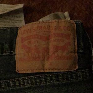 Levi's 541 jeans 58 x 30